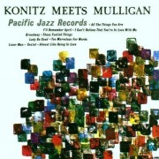 Lee & Gerry Mulligan Konitz - Konitz Meets Mulligan (0077774684729) (1 CD)