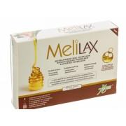 Melilax microclisma adulti 6x10g Aboca
