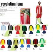 Classics - Completo Calcio Kit Revolution Long