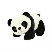8 Bamboo Panda Stuffed Plush Toy by Mallya