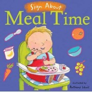 Meal Time by Anthony Lewis