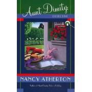 Aunt Dimity, Detective by Nancy Atherton