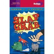 Buffalo Games Slap & Grab Card Game