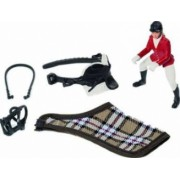 Figurina Schleich English Show Jumping Set Rider