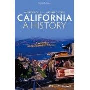 California by Andrew Rolle