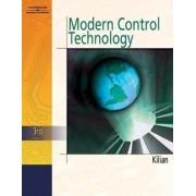 Modern Control Technology by Christopher T. Kilian