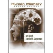 Human Memory by Ian Neath