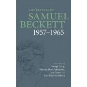 The Letters of Samuel Beckett: Volume 3, 1957-1965 by Samuel Beckett