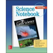 Glencoe Earth Science: Geology, the Environment, and the Universe, Science Notebook by McGraw-Hill Education