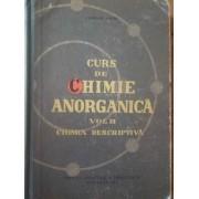 Curs De Chimie Anorganica Vol.2 Chimia Descriptiva - Laurentiu Caton