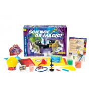 Thames & kosmos Science or Magic Science Kit, Multi Color