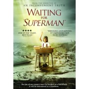 Waiting for Superman [Reino Unido] [DVD]
