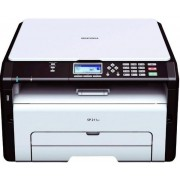 Multifunctional Ricoh SP 211SU, laser alb-negru, A4, 22 ppm