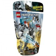 Lego Hero Factory Stormer Freeze Machine