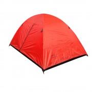 Barraca Camping Iglu 2 pessoas Freewind Sobre-Teto e Bolsa Transporte CBR1029