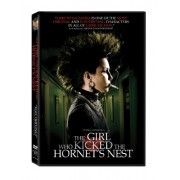 Girl Who Kicked the Hornet's Nest [Reino Unido] [DVD]