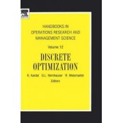 Handbooks in Operations Research and Management Science by K. Aardal