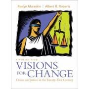 Visions for Change by Roslyn Muraskin