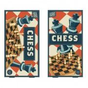 Wooden Games Workshop - Chess