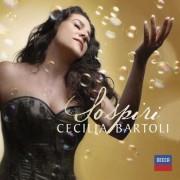 Cecilia Bartoli - Sospiri (0028947822493) (2 CD)