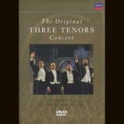 Luciano Pavarotti Placido Domingo and Jose Carreras - Original Three Tenors Concert (0044007112328) (1 DVD)