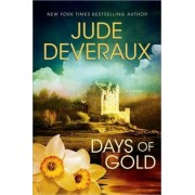 Days of Gold by Jude Deveraux