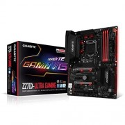 Gigabyte GA-Z270X-Ultra Gaming Carte mère Intel Socket 1151