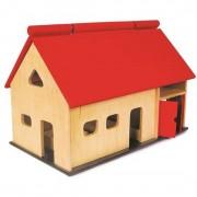 Legler - Bondgård - Big Farm House