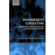 Management Consulting by Matthias Kipping