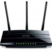 Router Tp-Link TD-W8970, WAN: 1xGigabit + 1xADSL + 1x3G/4G, WiFi: 802.11n-300Mbps