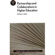 Partnerships and Collaboration in Higher Education by Aehe