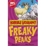 Horrible Geography - Freaky Peaks