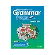 Grammar Third Edition Level 2: Student's Book and Audio CD Pack
