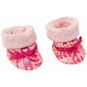 Zapf Creations Schoenen Baby Born Roze