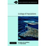 Ecology of Populations by Esa Ranta