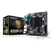 Placă de bază Gigabyte GA-N3150N-D3V s1170