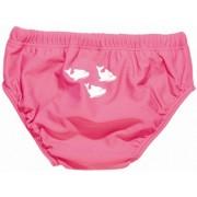 Плавки-подгузники Swim Nappy CHLORO RESISTANT BABY BANZ розовые