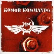 Komor Kommando - Oil,Steel & Rhythm (0882951014721) (1 CD)