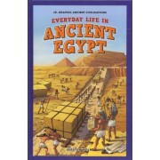 Everyday Life in Ancient Egypt by Kirsten C Holm