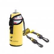 Fall Protection For Tools Tool Holsters - Spray Can/Bottle Holsters