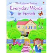 Everyday Words - French by Angela Wilkes