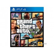 Joc software Grand Theft Auto V EN (GTA V) PS4