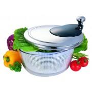 Centrifugadora verduras acrílico de Lacor