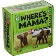"Key Education Publishing Photo ""First Games"": Wheres Mama"