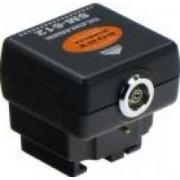 Adaptor SM-612 pt patina SONYMinolta - PC-Sync