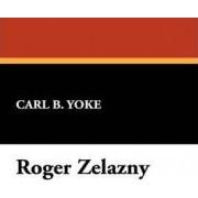 Roger Zelazny by Carl B. Yoke