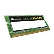 CORSAIR-SODIMM DDR3 4GB CMSO4GX3M1A1600C11-