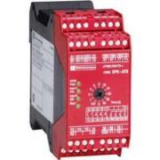 Modul xpsat - oprire de urgență - 230 v c.a. - Module oprire de urgenta - Preventa safety - XPSATE3710P - Schneider Electric