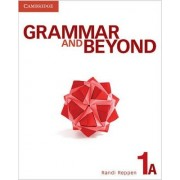 Grammar and Beyond Level 1 Student's Book A, Online Grammar Workbook, and Writing Skills Interactive Pack by Randi Reppen