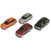 Toysmith Range Rover Sport Toy Car